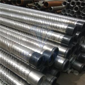 不銹鋼井用濾水管