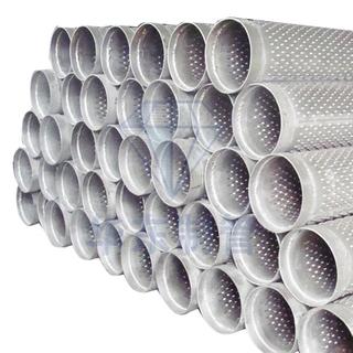 橋式濾水管 水井管