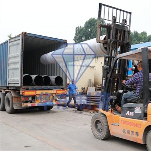 油井防砂篩管 約翰遜雙層防砂濾管